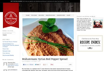 http://www.fromaway.com/cooking/muhammara-syrian-red-pepper-spread