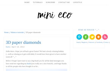 http://www.minieco.co.uk/3d-paper-diamonds/