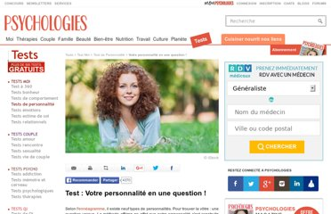 http://test.psychologies.com/votre-personnalite-en-une-question