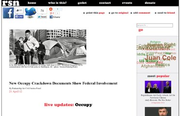 http://readersupportednews.org/news-section2/440-occupy/11061-new-occupy-crackdown-documents-show-federal-involvement