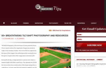 http://smashingtips.com/tilt-shift-photography
