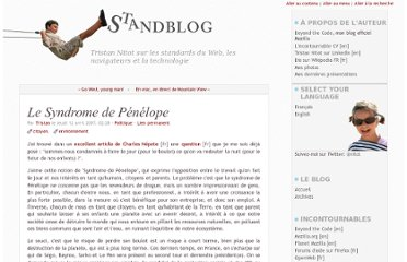 http://standblog.org/blog/post/2007/04/12/Le-Syndrome-de-Penelope