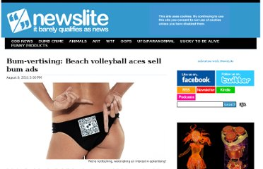 http://newslite.tv/2011/08/09/bumvertising-beach-volleyball.html
