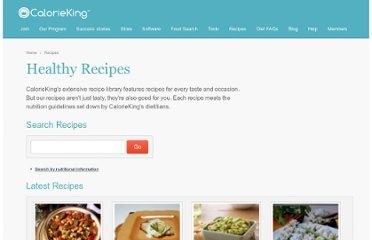 http://www.calorieking.com/recipes/