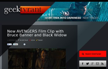 http://geektyrant.com/news/2012/4/22/new-avengers-film-clip-with-bruce-banner-and-black-widow.html