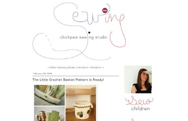 http://chickpeastudio.typepad.com/chickpea_sewing_studio/2008/02/the-little-croc.html