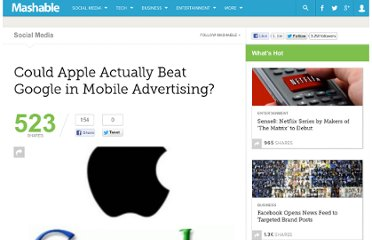 http://mashable.com/2010/04/06/can-apple-actually-beat-google-in-mobile-advertising/