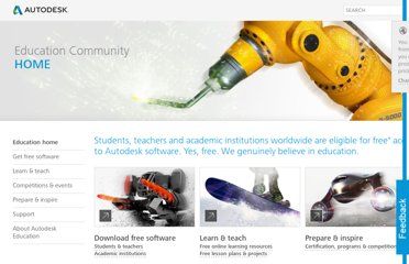 http://students.autodesk.com/?nd=login