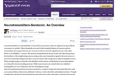 http://voices.yahoo.com/neurotransmitters-serotonin-overview-2980119.html