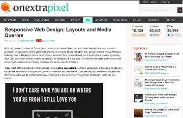 http://www.onextrapixel.com/2012/04/23/responsive-web-design-layouts-and-media-queries/