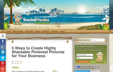http://www.socialmediaexaminer.com/pinterest-pictures-for-your-business/