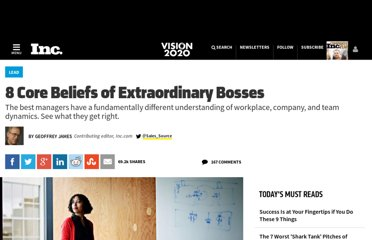 http://www.inc.com/geoffrey-james/8-core-beliefs-of-extraordinary-bosses.html