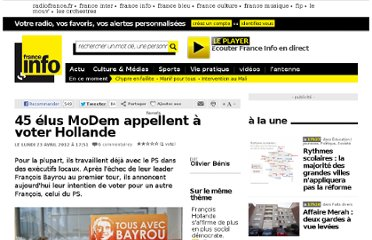 http://www.franceinfo.fr/politique/45-elus-modem-appellent-a-voter-hollande-595499-2012-04-23
