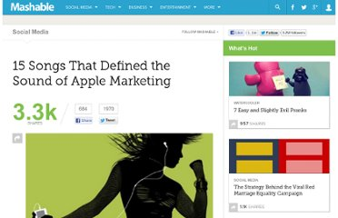 http://mashable.com/2011/10/12/apple-music-marketing/#8qP79rRzzh4