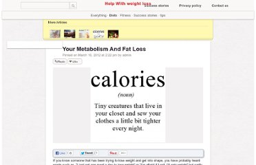 http://helpwithweightloss.org/diets/your-metabolism-and-fat-loss/