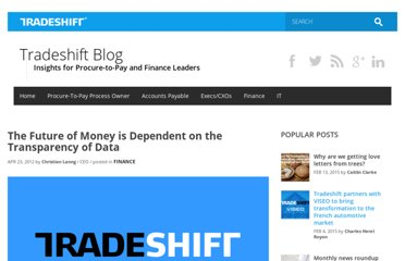 http://tradeshift.com/blog/the-future-of-money-is-dependent-on-the-transparency-of-data/