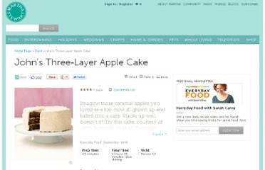 http://www.marthastewart.com/339869/johns-three-layer-apple-cake