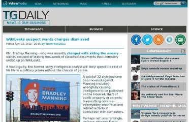 http://www.tgdaily.com/security-features/62923-wikileaks-suspect-wants-charges-dismissed