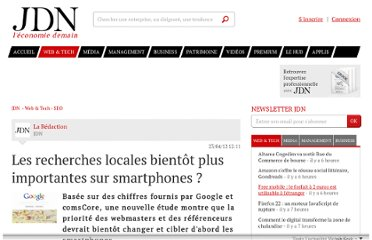 http://www.journaldunet.com/solutions/seo-referencement/seo-local-et-webmastering-sur-smartphones-0412.shtml