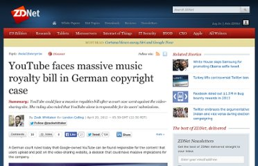 http://www.zdnet.com/blog/london/youtube-faces-massive-music-royalty-bill-in-german-copyright-case/4243