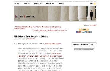 http://www.juliansanchez.com/2012/04/23/all-ethics-are-secular-ethics/