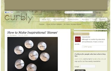http://www.curbly.com/users/diy-maven/posts/5724-how-to-make-inspirational-stones
