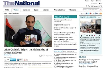 http://www.thenational.ae/news/world/middle-east/after-qaddafi-tripoli-is-a-violent-city-of-armed-fiefdoms