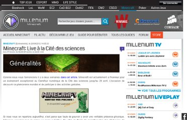 http://www.millenium.org/minecraft/accueil/evenements/minecraft-live-a-la-cite-des-sciences-les-24-heures-du-build-diffusees-ce-week-end-65386