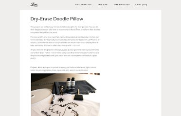 http://lumi.co/blogs/projects/3788142-dry-erase-doodle-pillow
