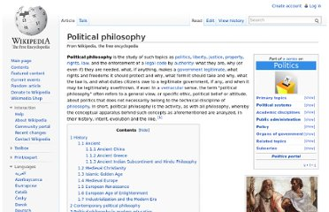 http://en.wikipedia.org/wiki/Political_philosophy