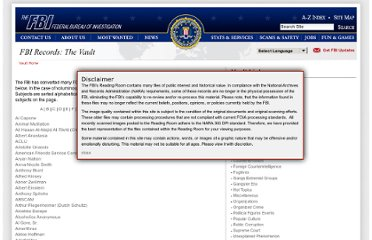 http://vault.fbi.gov/reading-room-index/