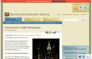 http://digital-photography-school.com/introduction-to-night-photography