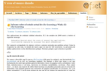 http://blog.ofset.org/jrfernandez/post/2010/01/23/Informe-sobre-el-estado-actual-de-eXe-Learning-y-Wink