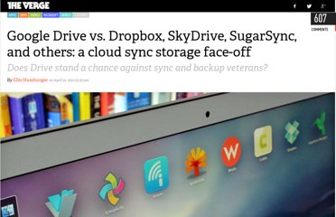 http://www.theverge.com/2012/4/24/2954960/google-drive-dropbox-skydrive-sugarsync-cloud-storage-competition