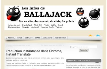 http://www.ballajack.com/traduction-chrome-instant-translate