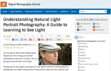 http://digital-photography-school.com/understanding-natural-light-portrait-photography-a-guide-to-learning-to-see-light
