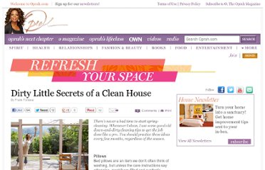 http://www.oprah.com/home/Spring-Cleaning-Secrets-and-Tips-Frank-Fontana/1