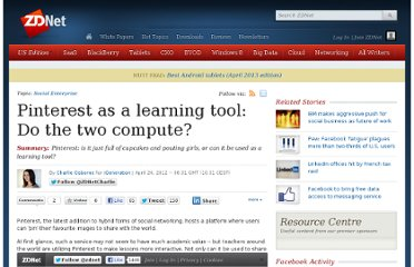 http://www.zdnet.com/blog/igeneration/pinterest-as-a-learning-tool-do-the-two-compute/16100