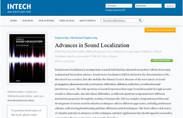 http://www.intechopen.com/books/advances-in-sound-localization