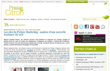 http://www.presse-citron.net/les-cles-du-picture-marketing-analyse-dune-nouvelle-tendance-du-web