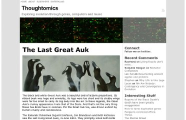 http://www.lucasbrouwers.nl/blog/2011/03/the-last-great-auk/