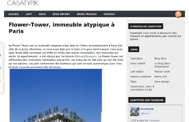 http://www.casatypik.com/blog/373-flower-tower-immeuble-atypique-a-paris/
