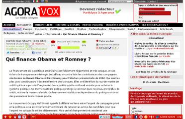http://www.agoravox.fr/actualites/international/article/qui-finance-obama-et-romney-115443