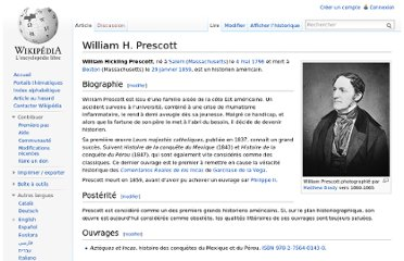 http://fr.wikipedia.org/wiki/William_H._Prescott