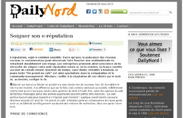 http://dailynord.fr/2010/04/e-reputation/