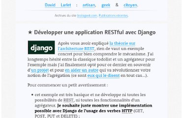 https://larlet.fr/david/biologeek/archives/20070501-developper-une-application-restful-avec-django/