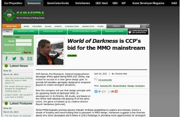 http://www.gamasutra.com/view/news/165808/World_of_Darkness_is_CCPs_bid_for_the_MMO_mainstream.php