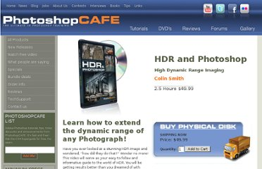 http://www.photoshopcafe.com/video/HDR.htm
