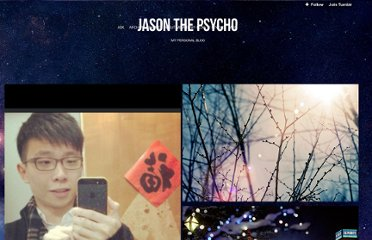 http://jasonthepsycho.tumblr.com/