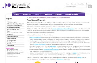 http://www.port.ac.uk/departments/services/equalityanddiversity/